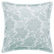 Private Collection - Bethany Pillowcase Euro Duck Egg