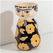Jones & Co - Frida Oro Vase