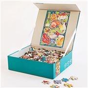Journey Of Something - Pavlova & Prawns Puzzle 500pce