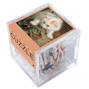 Puzzle Michèle Wilson - Chat by Henriette Ronner-Knip