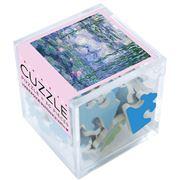 Puzzle Michèle Wilson - Nymphéas by Monet