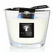 Baobab - Madagascar Vanilla Candle 10cm