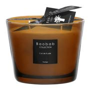 Baobab - Cuir De Russie Candle 10cm