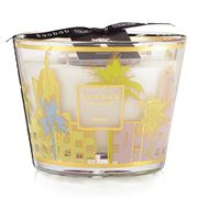 Baobab - Cities Miami Candle 10cm