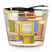 Baobab - Cities Ocean Drive Candle 10cm