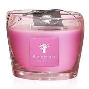 Baobab - Beach Club D'enBossa Candle Pink 10cm