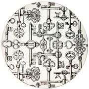Rory Dobner - Keyhole Khaos Plate Medium 21cm
