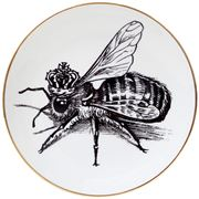 Rory Dobner - Queen Bee Plate Medium 21cm