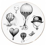 Rory Dobner - Balloon Plate Version B Medium 21cm