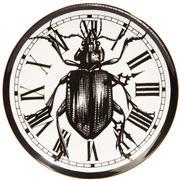 Rory Dobner - Beetleclock Plate Medium 21cm