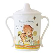 Baby Cie - Sweet As Honey Sippy Cup