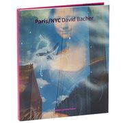 Book - Paris/NYC by David Bacher