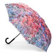 Galleria - Reverse Close Umbrella Monet Under The Roses