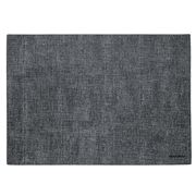Guzzini - Fabric Reversible Placemat Grey