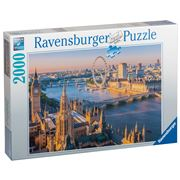 Ravensburger - Atmospheric London Jigsaw Puzzle 2000pce