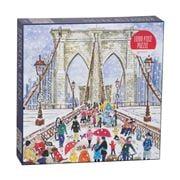 Galison - Brooklyn Bridge Puzzle 1000pce