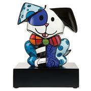 Goebel - Romero Britto Pop Art 'His Royal Highness' Figurine