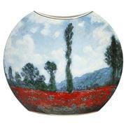 Goebel - Claude Monet Tulip Field Vase 30cm
