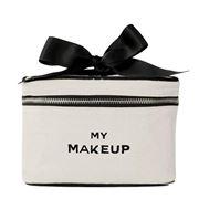 Bag All - My Makeup Box White