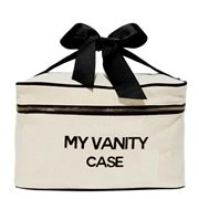 Bag All - My Vanity Case Beauty Box Large White