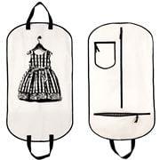 Bag All - Kid's Garment Bag Girl