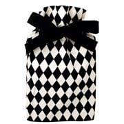 Bag All - Gift Bag Diamond Print Small