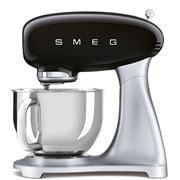 Smeg - 50's Retro Stand Mixer SMF02BLAU Black