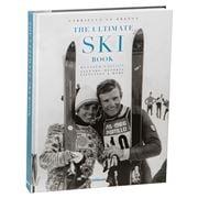 Book - Ultimate Ski Book: Legends, Resorts, Lifestyle & More