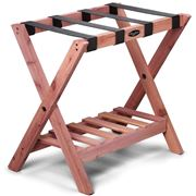 Woodlore - Luggage Rack