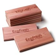 Woodlore - EcoFresh Premium All-Purpose Cedar Planks 8pack