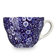Burleigh - Blue Calico Breakfast Cup 425ml
