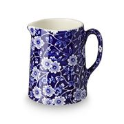 Burleigh - Blue Calico Mini Tankard Jug 160ml