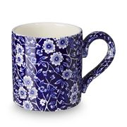 Burleigh - Blue Calico Mug 284ml