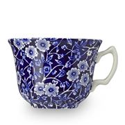 Burleigh - Blue Calico Tea Cup 187ml