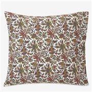 Lexington - Printed Cotton Sateen Pillowcase Floral 50x75cm