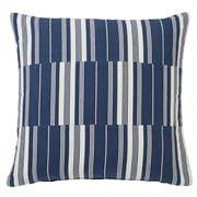 Lexington - Cut & Sewn Pillow Cover Navy/White 50x50cm