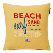 Lexington - Sunshine Yellow Pillow Cover 50x50cm