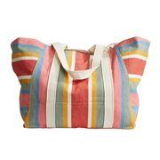 Lexington - Beachway Bag Multi Stripe