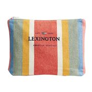 Lexington - One Mile Bag Multi Stripe