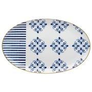 Vista Alegre - Transatlantica Oval Platter Large