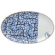Vista Alegre - Transatlantica Oval Platter Medium