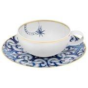 Vista Alegre - Transatlantica Tea Cup & Saucer