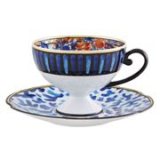 Vista Alegre - Cannaregio Tea Cup & Saucer