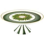 Vista Alegre - Amazonia Cake Plate Large