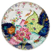 Vista Alegre - Tobacco Leaf Dinner Plate