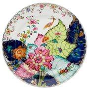 Vista Alegre - Tobacco Leaf Dessert Plate