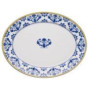 Vista Alegre - Castelo Branco Oval Platter Medium