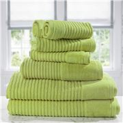 Jenny Mclean - Royal Excellency Towel Set 7pce S.mint Green
