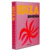 Book - Ibiza Bohemia