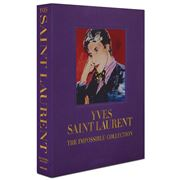 Book - YSL  - The Impossible Collection